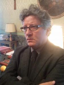 Vicepresidente Ars Venturino